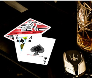 BBT Signature Playing Cards